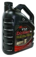 T30 Distinct+ High Performance Lubricant Oil for Small Reciprocating Air Compressors