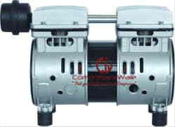 0.54 HP Motor for Oil-Free Reciprocating Piston Type Air Compressor