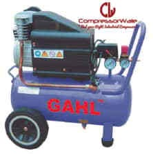 2 HP Direct Driven Co-Axial type Lubricated Reciprocating Piston Type Air Compressor